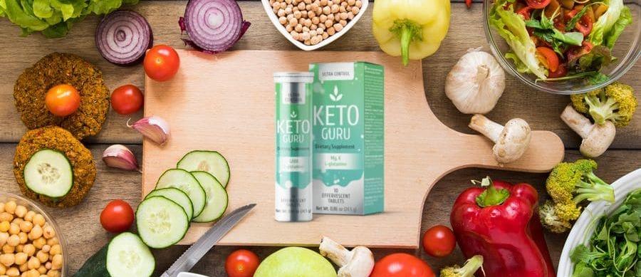Tabletki Musujące Keto Guru: opinie, skład, cena apteka, sklep, dawkowanie, gdzie kupić