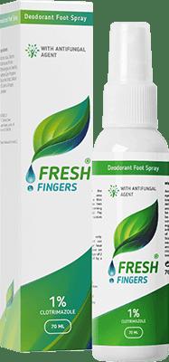 Fresh Fingers